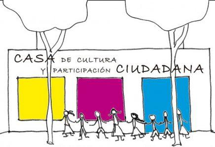 Casa de Cultura y Participación ciudadana de Chamberí